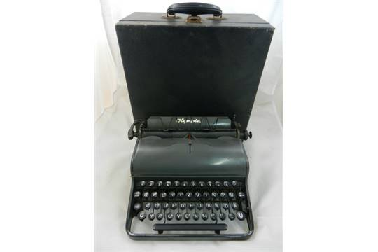Dating olympia typewriter, fuckingvideo
