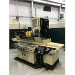 1974 Grand Rapids 560 12'' x 24'' Hydraulic Surface Grinder
