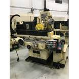 1965 Grand Rapids 370 12'' x 24'' Hydraulic Surface Grinder