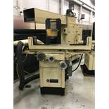 Reid Brothers Co. HR 6'' x 12'' Surface Grinder