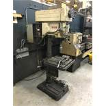 1989 Lincoln KM-20 Variable Speed Drill Press