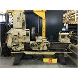 Leblond Regal 24'' Lathe