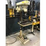 Orbit OR-25 O1F 12 Speed Industrial Drill Press,