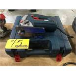 Bosch 1590 EVS 135mm Max Depth Cut Jig Saw,
