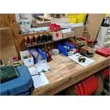 Hydraulic Hoses, Fittings & Hardware