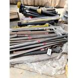 Lot Tractor Parts