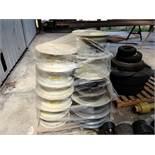 Lot Wheels & Rims