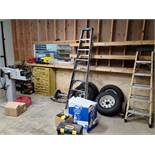 Lot Pipe Bender, Pipe Threading and Cutting Machine