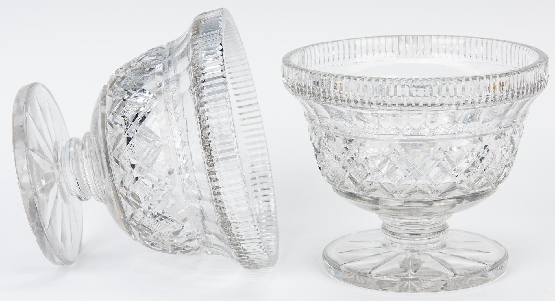 Group 5 Decorative Table Items & Baccarat Crystal - Image 4 of 25