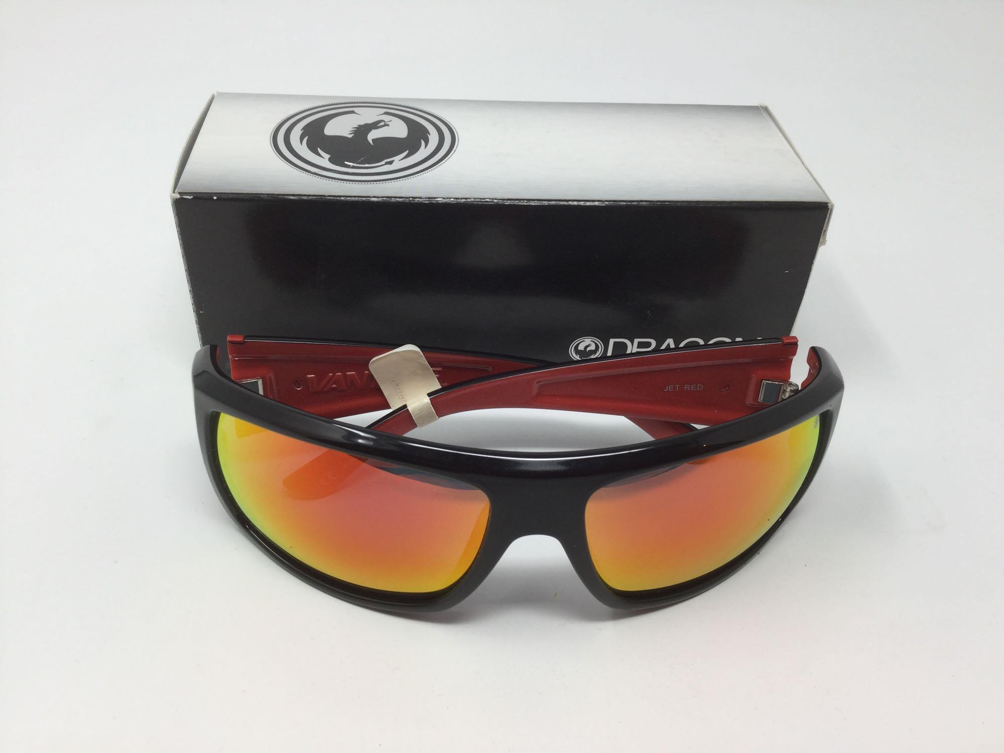 Lot 26 - Dragon Alliance Sunglasses