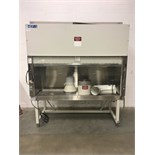 NuAire LabGard ES NU-427 Class II, Type B1 Biosafety Cabinet