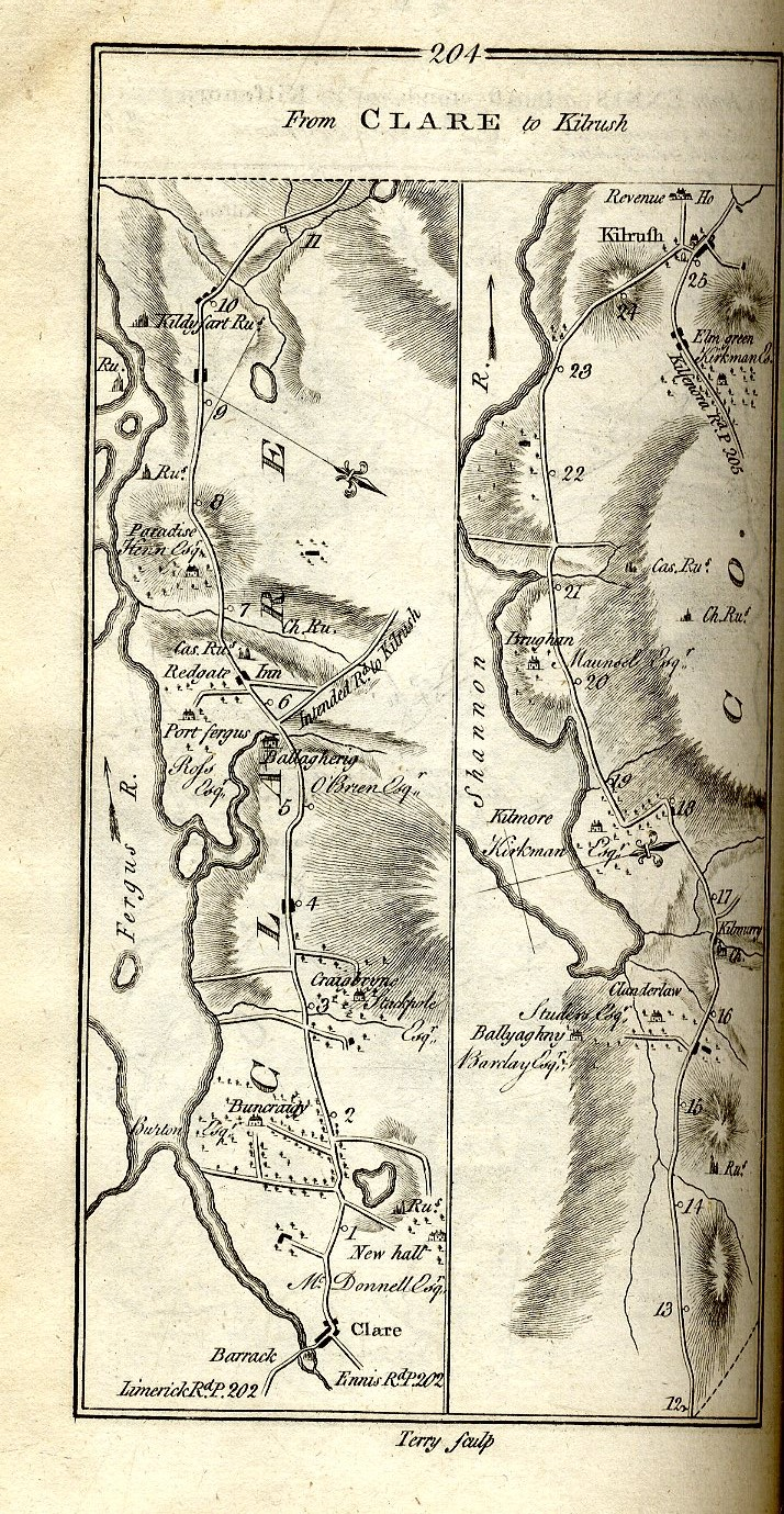 Lot 20 - Taylor (George) & Skinner (Andrew) Maps