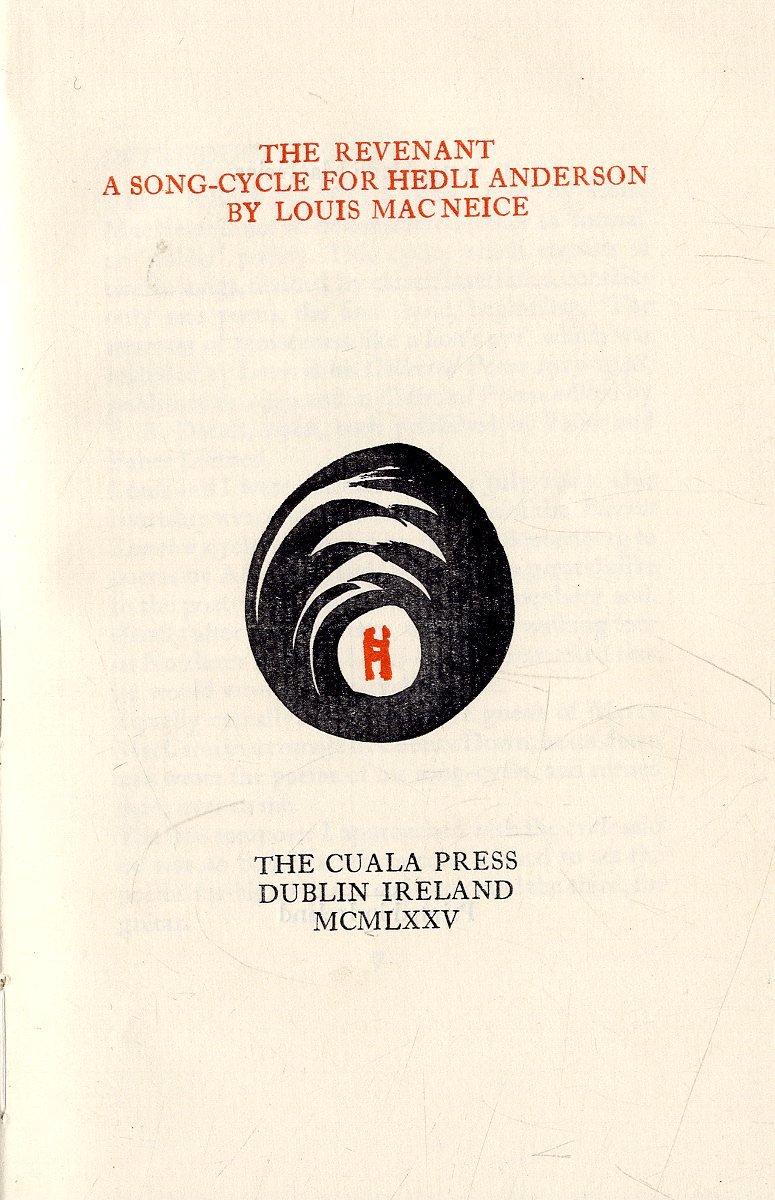 Lot 10 - Cuala Press: A collection of 19 books by