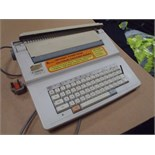 Electric Typewrite - Used - Untested