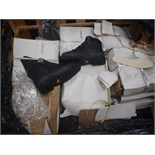 Pallet of Ski Boots - New in Box