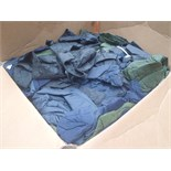 Pallet of General Service Jackets & Liners - Used - Ungraded