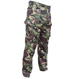 Pack of 10 - Soldier 95 Trousers - Mix of Sizes - Grade 1