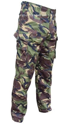 Lot 44 - Pack of 10 - Soldier 95 Trousers - Mix of Sizes - Grade 1