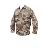 Pack of 10 - Desert Shirts - Mix of Sizes - Grade 1