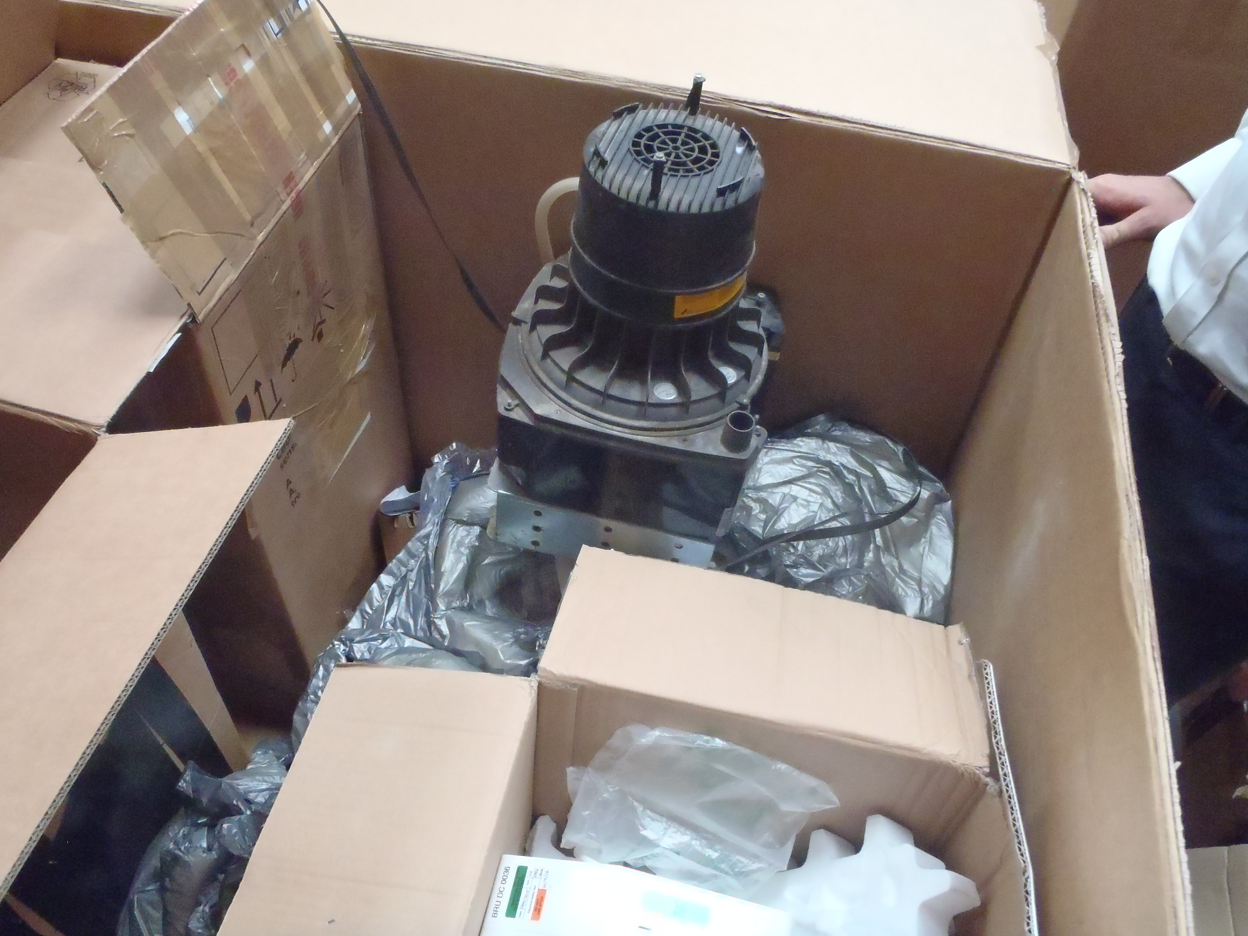 Box of Medical Spares - Used Condition - Untested - Image 6 of 6