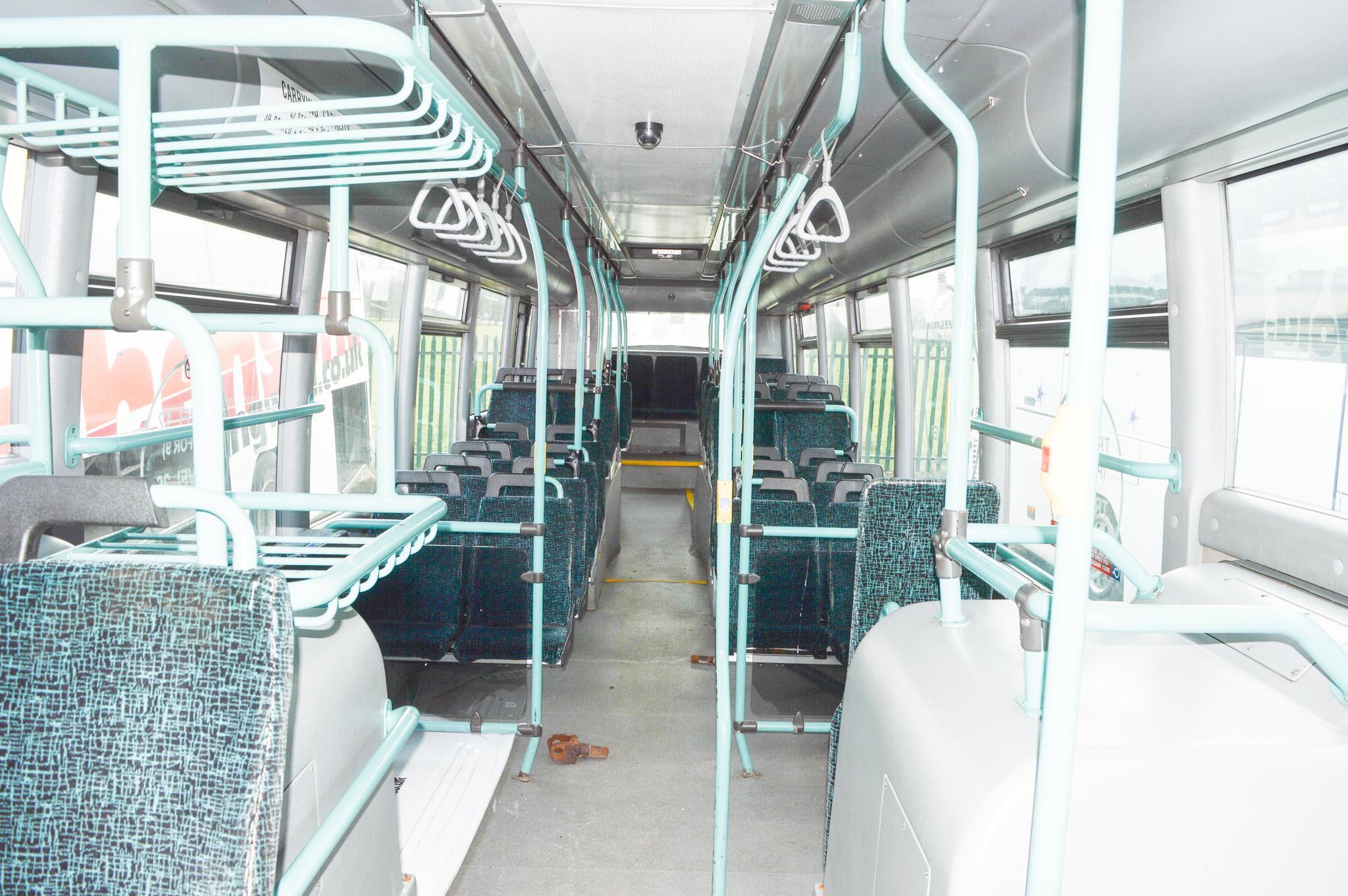 Lot 51 - Scania 42 seat single deck service bus Registration Number: YN03 UWB Date of Registration: 08/04/
