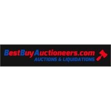Best Buy Auctioneers logo
