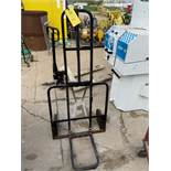 Large Dolly (Located in Oelwein, IA) (Rigging & Loading: $25)