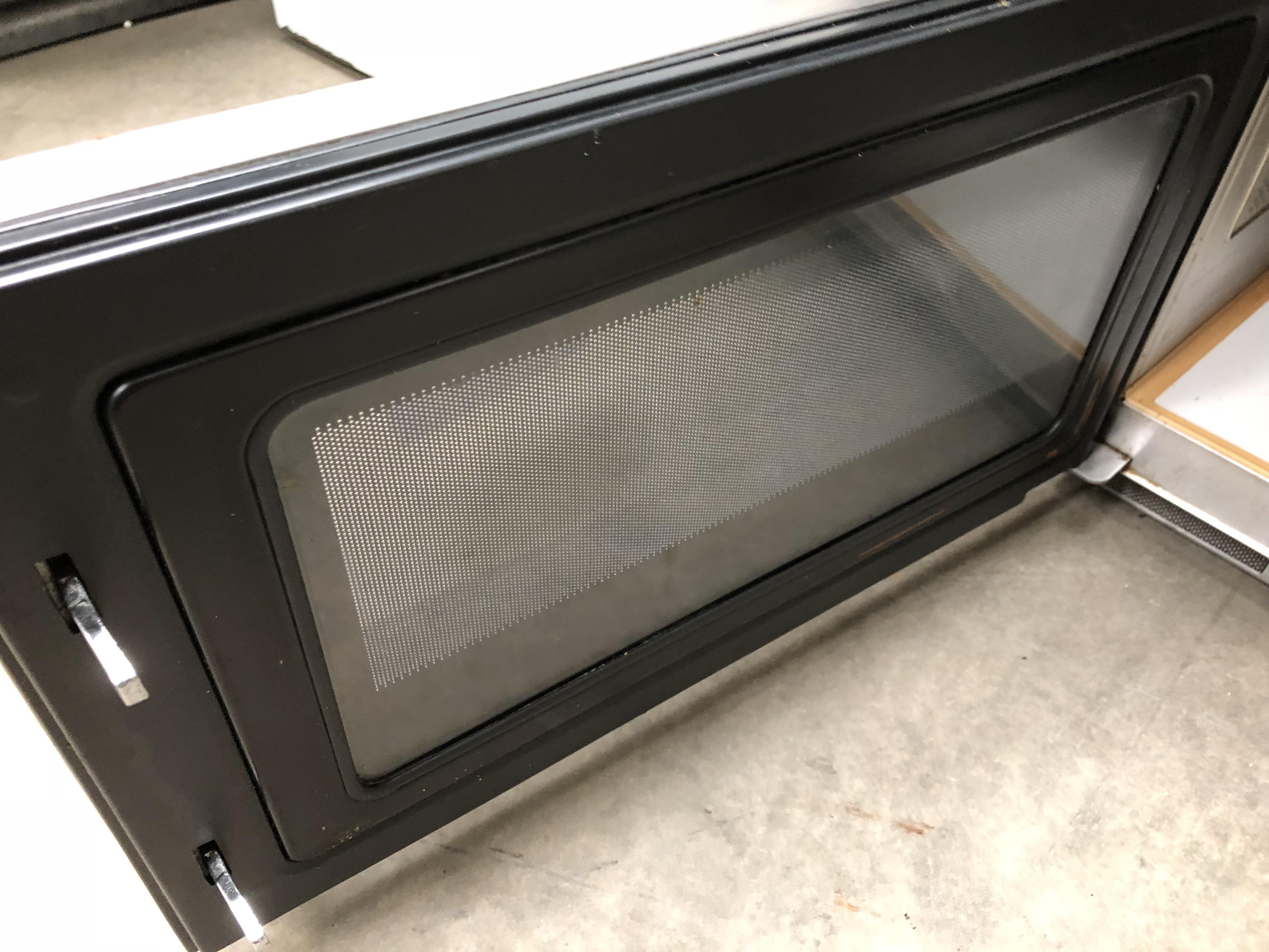 Lot 216 - Sharp 1900 watt Microwave