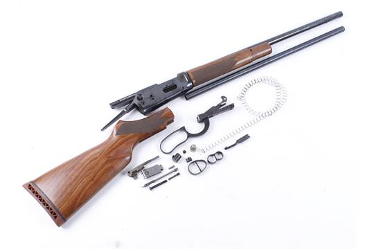 S1  357 (mag) Winchester 94AE lever action rifle - parts only, no