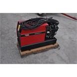 Lincoln Ranger 8 welder generator, Kohler gas engine, 18 hrs, welding leads, battery maintainer