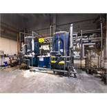 2013 Elga Water Softening System