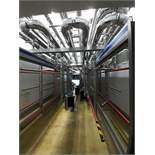 Composite Lot - Duplex Pasteurisation System compr