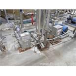 Lot of 2 Aquafine UV Disinfection Systems