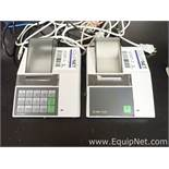 Lot of 2 Mettler Toledo Printers - Available After 11/30/20