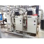 McQuay WMC145DSC-ER10 Water-Cooled 145 Ton Centrifugal Chiller