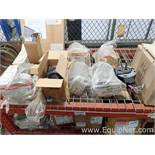 Lot of Approx 11 Small Electrical Motors