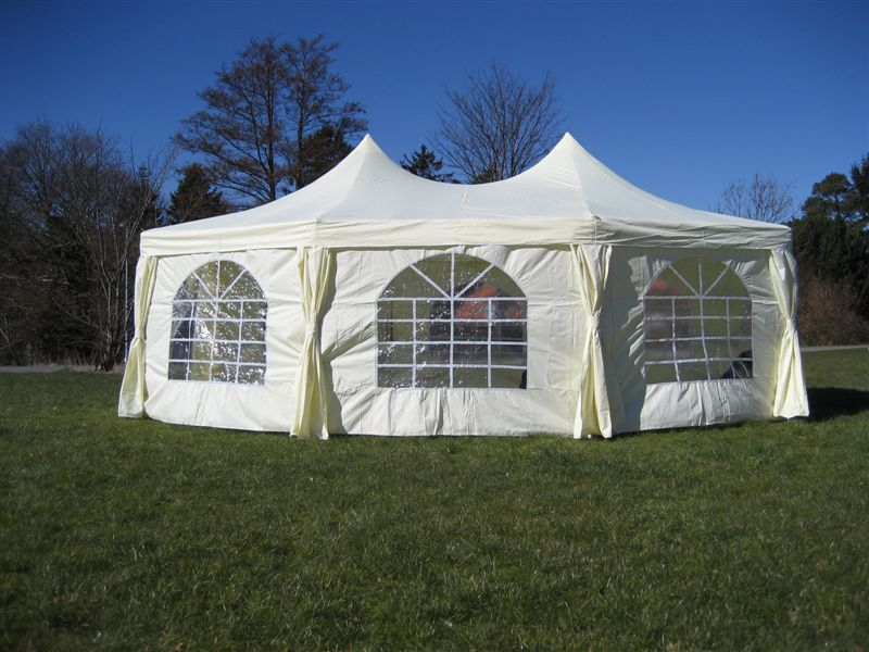 Lot 172 - 16 ft x 22 ft Marquee Event Tent