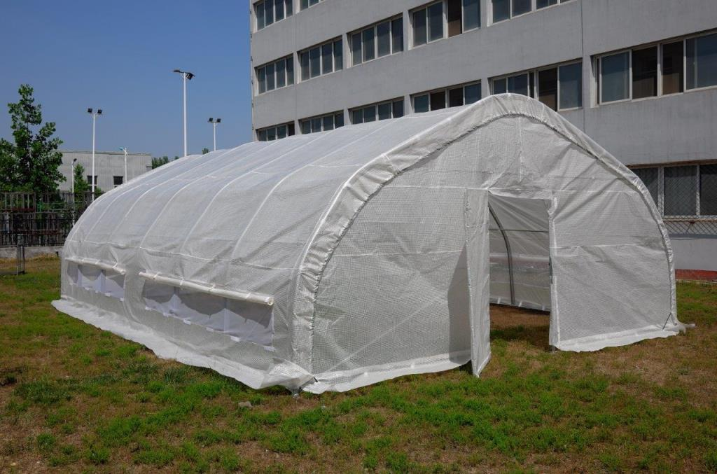 Lot 182 - 20FT X 30FT Twin Wall Green House