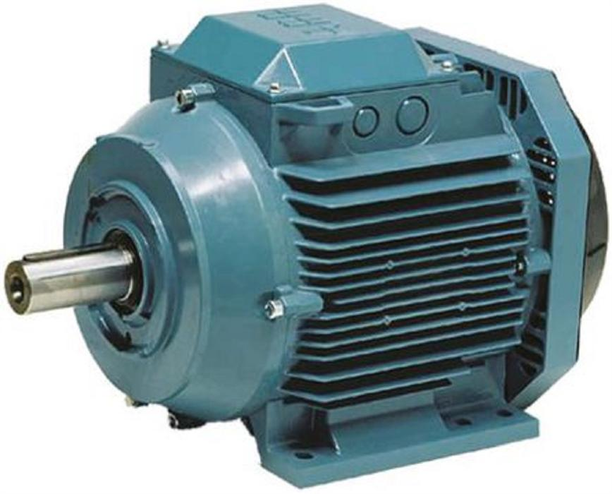 Abb reversible induction ac motor 5 5 kw 3 phase 2 pole Reversible ac motor