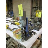 MAGNETIC BASE DRILL, HOGAN HOLOMATIC