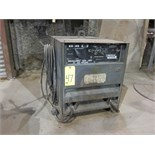 WELDING POWER SUPPLY, LINCOLN MDL. R3R-400, 400 amps @ 40 v. output, 100% duty cycle, S/N AC508003