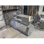 MOTOR/GENERATOR WELDER, LINCOLN MDL. SA800, 800 amps @ 44 v. output, 60% duty cycle, Lincoln LN8
