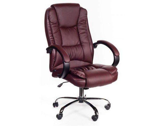True Innovations Executive Office Chair 1 X BOXED TRUE INNOVATIONS  JEFFERSON EXECUTIVE OFFICE .