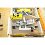 WOODWORKING VISES IN BOX