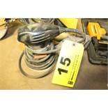 CRAFTSMAN MODEL 315-116210 RANDOM ORBITAL SANDER