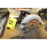 "SKILSAW MODEL 5150 7-1/4"" CIRCULAR SAW"