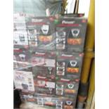| 36x |POWER AIR FRYER XL | UNCHECKED AND BOXED | NO ONLINE RESALE | SKU C5060191469838 | RRP £69.99