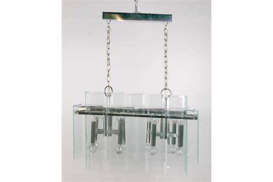 Lighting Vintage Modern Chandelier