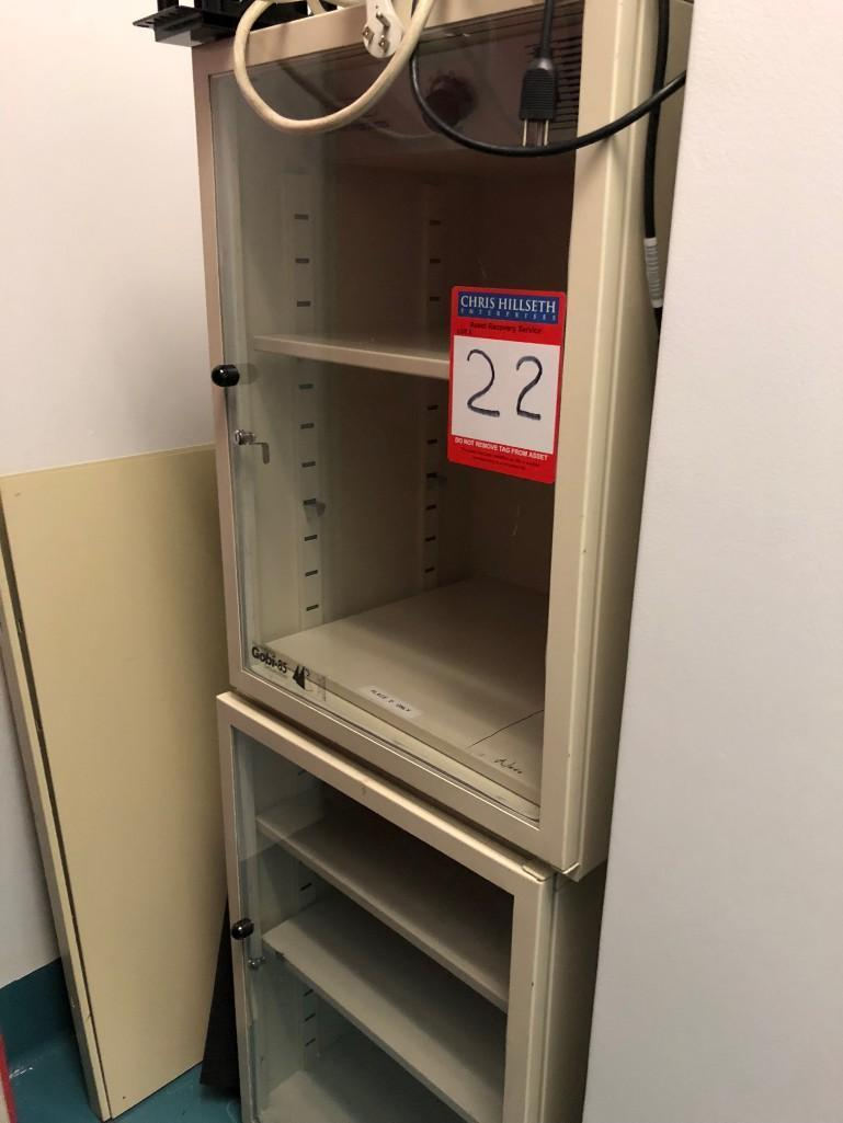 Lot 22 - Thermoelectric Dehumidifiers