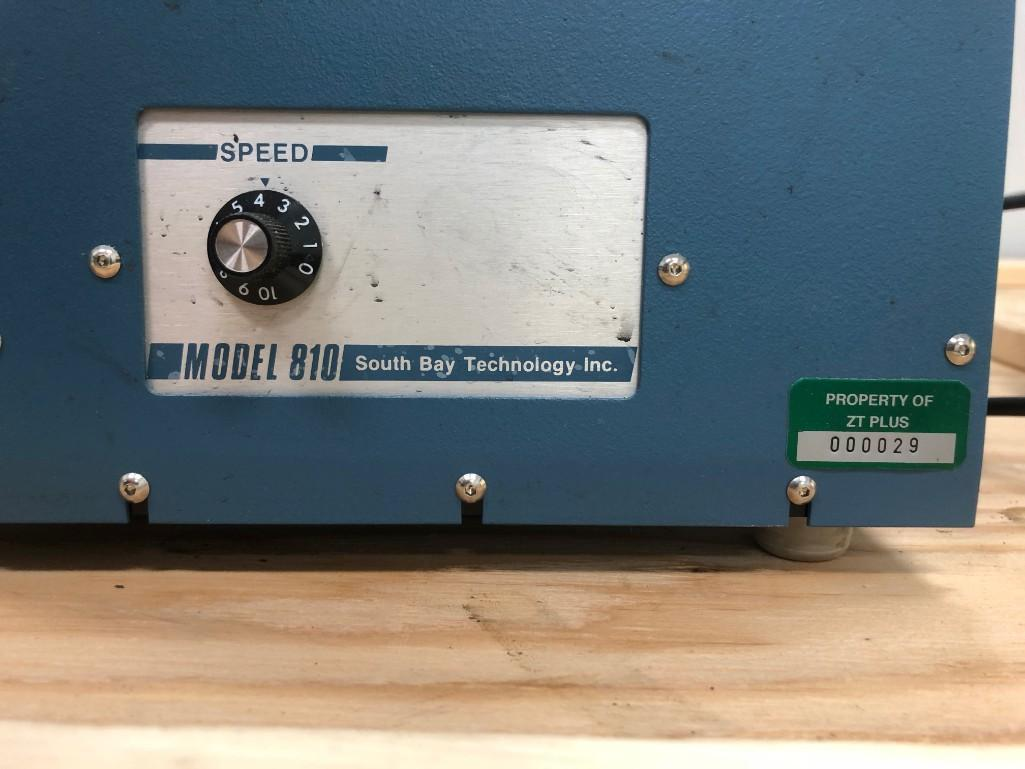 Lot 60 - Wire Saw by SBT